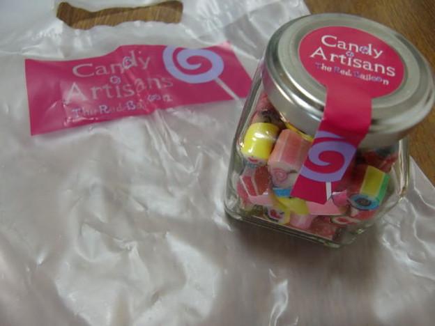 candy artisans