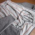 Photos: 手作り電熱ジャケット