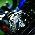 Photos: 3.7Litter Magnum V6