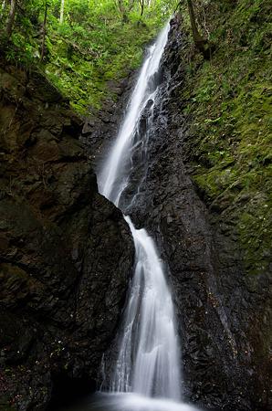 神山滝 2012.6.1-1