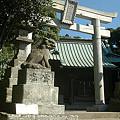 Photos: 八雲神社(山ノ内)