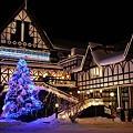 Photos: 201 ホテル外観~冬のイルミネーション by ホテルグリーンプラザ軽井沢