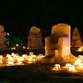003 浅間高原ウィンターフェスティバル夜イメージ2