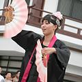 舞桜技 - 大師よさこいフェスタ2008(西新井大師)