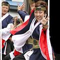 Photos: 酔来亭セピア_大師よさこいフェスタ2008_42