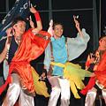 東京メトロ群青(シーブルー) - 第25回 朝霞市民まつり『彩夏祭』2008