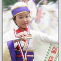 写真: 真岡花舞嬉_スーパーよさこい2008_04