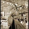 写真: 実践女子大学・短期大学WING_東京よさこい2008_02