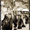 Photos: dance company REIKA組_東京よさこい2008_03