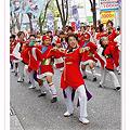 写真: あっぱれ富士_11 - 良い世さ来い2010 新横黒船祭