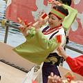 写真: やいろ_11 - よさこい東海道2010