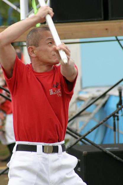 Photos: 踊るBAKA!TOKYO_川崎大師厄除けよさこい_15