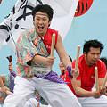 踊るBAKA!TOKYO_川崎大師厄除けよさこい_11