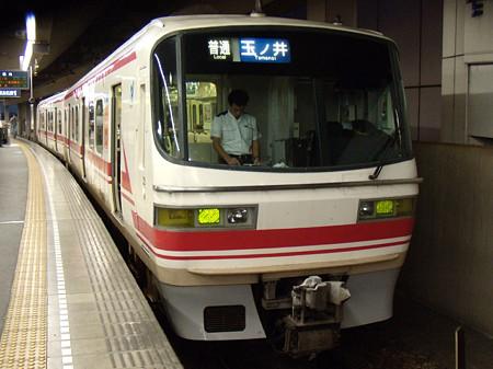 1801F玉ノ井行き 1