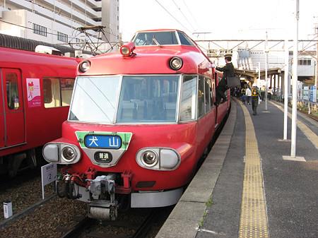 7011F+5310F代走7011側@犬山