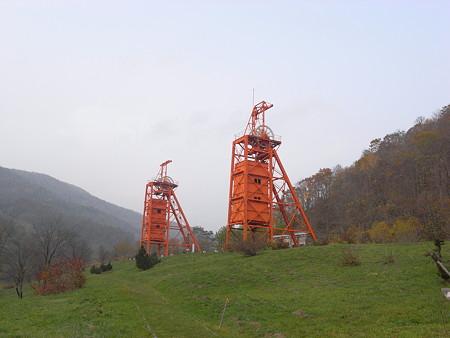炭鉱メモリアル公園05