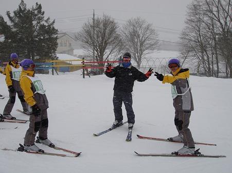 110207 太平中スキー実習 (5)