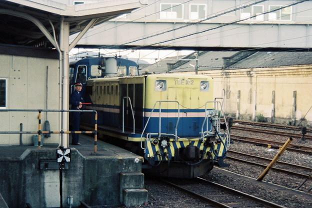樽見鉄道 TDE10 2
