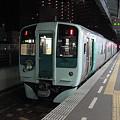 Photos: JR四国 1500形 1502