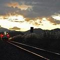 Twilight Railroad
