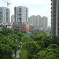Photos: 窓からの風景(昼)