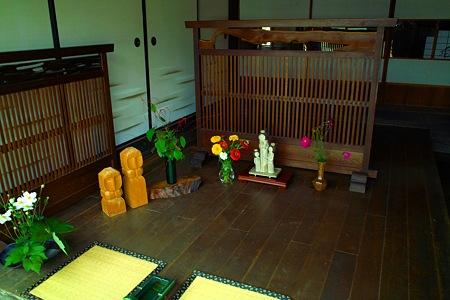 妻籠宿の風景8(SDIM0048)