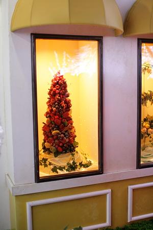タワーズのクリスマス
