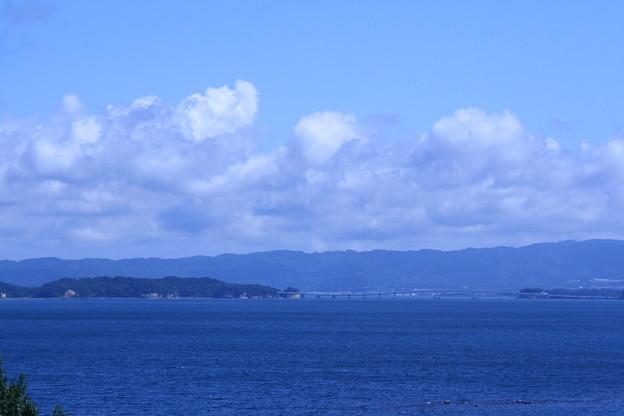 能登島大橋 - 写真共有サイト「フォト蔵」