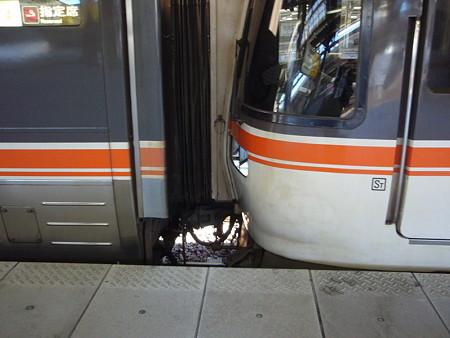 キハ85系(特急南紀・名古屋駅)