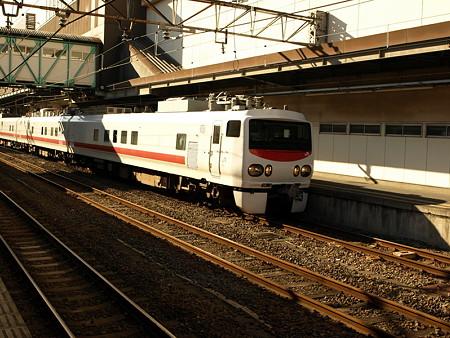 E491系(高崎駅)