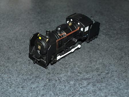 D51-498のチョロQ