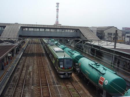 東急7000系(八王子駅)