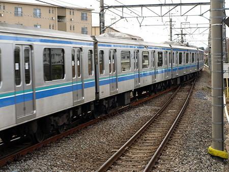 東京臨海高速鉄道70-000系(指扇駅)