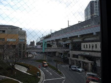 埼京線武蔵浦和駅