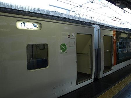 185系東海道線