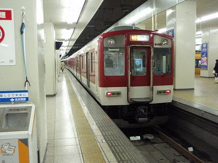 近鉄名古屋線急行電車