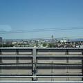 Photos: 700系からの車窓