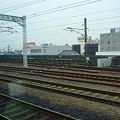 Photos: 新幹線からの車窓