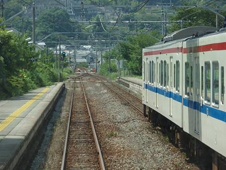 105系(仁方駅)