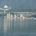Photos: 錦水館からの景色