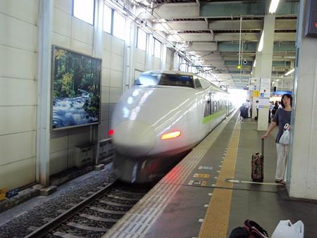 100系(広島駅)