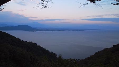 奥琵琶湖パークなんたら