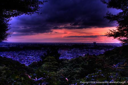 金澤夜景2008_その1
