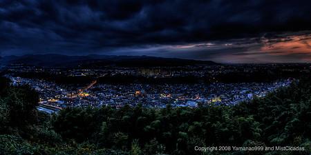 金澤夜景2008_その2