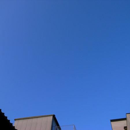 1127の空(朝)