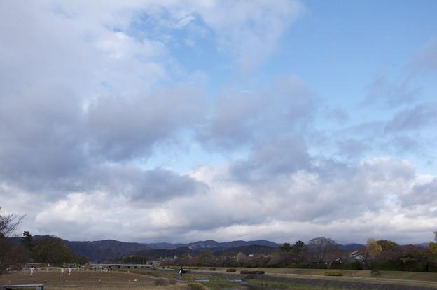 Photos: 1130の空