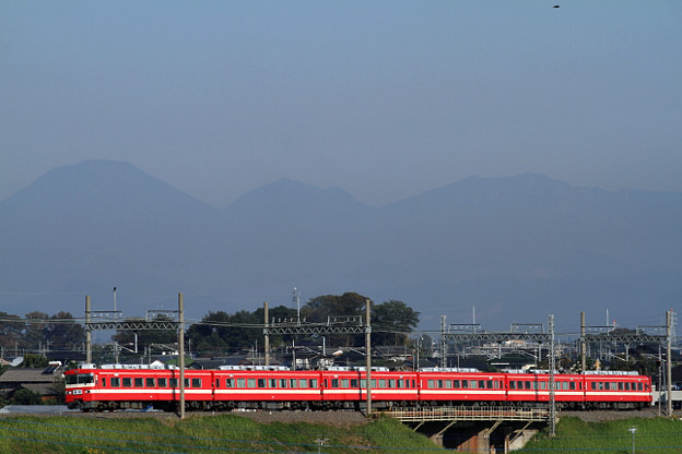 5232列車