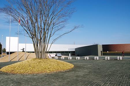 2011年01月04日_DSC_0420 群馬館林美術館