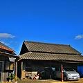 Photos: 納屋HDR 034_5_6_7_8