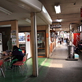 十和田観光電鉄 三沢駅待合